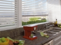 Hunter Douglas Everwood Faux Wood Blind