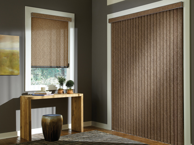Vertical Blinds Panel Track Blinds Manhattan Queens Ny