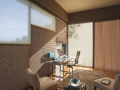 Hunter Douglas Duette Honeycomb Vertiglide Shade