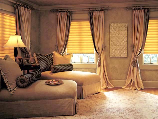 Custom Draperies Curtains Drapes Brooklyn New York Ny