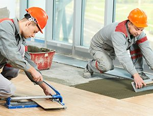 flooring service westchester