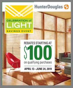 Hunter Douglas Queens