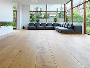 wooden flooring brooklyn
