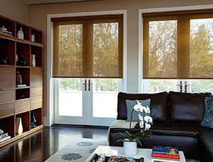 Window Solar Blinds New York