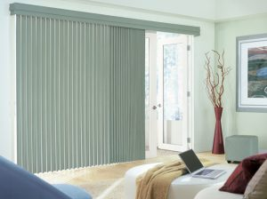 Vertical Blinds New York
