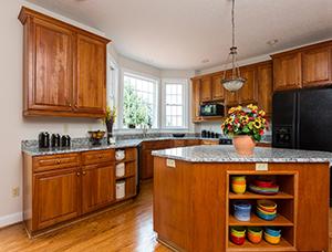 kitchen windows design